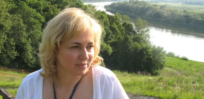 Elena Kalashnikova