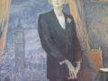 C.М. Чепик  Портрет баронессы М.Тетчер