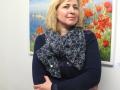 Выставка в Баден-Бадене. апрель 2013г. Елена Калашникова