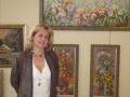 Третий фестиваль искусств. Елена Калашникова