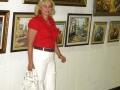 Выставка в ЦДХ июль -август 8 зал 2011г. Елена Калашникова
