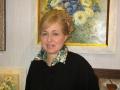Рождественская ярмарка. декабрь 2013г. Елена Калашникова
