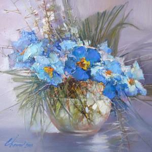 Голубая мечта